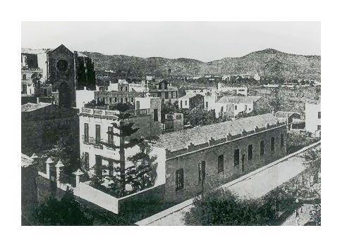 L'escola parroquial