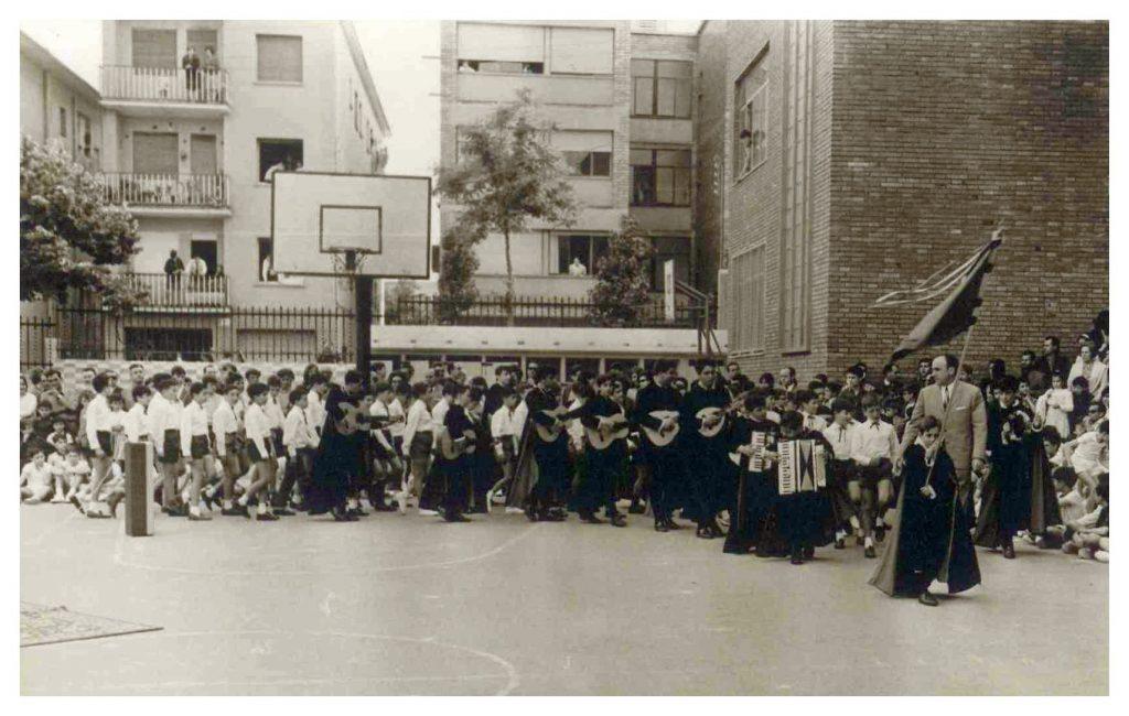 La Salle Chapí i La Salle Hedilla