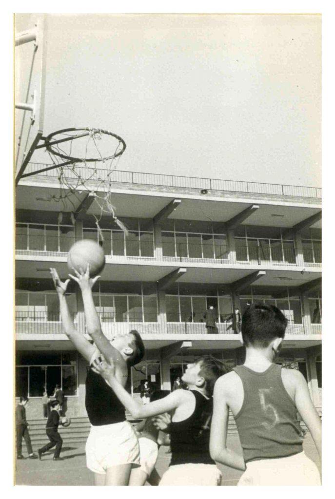 Bàsquet a La Salle Horta