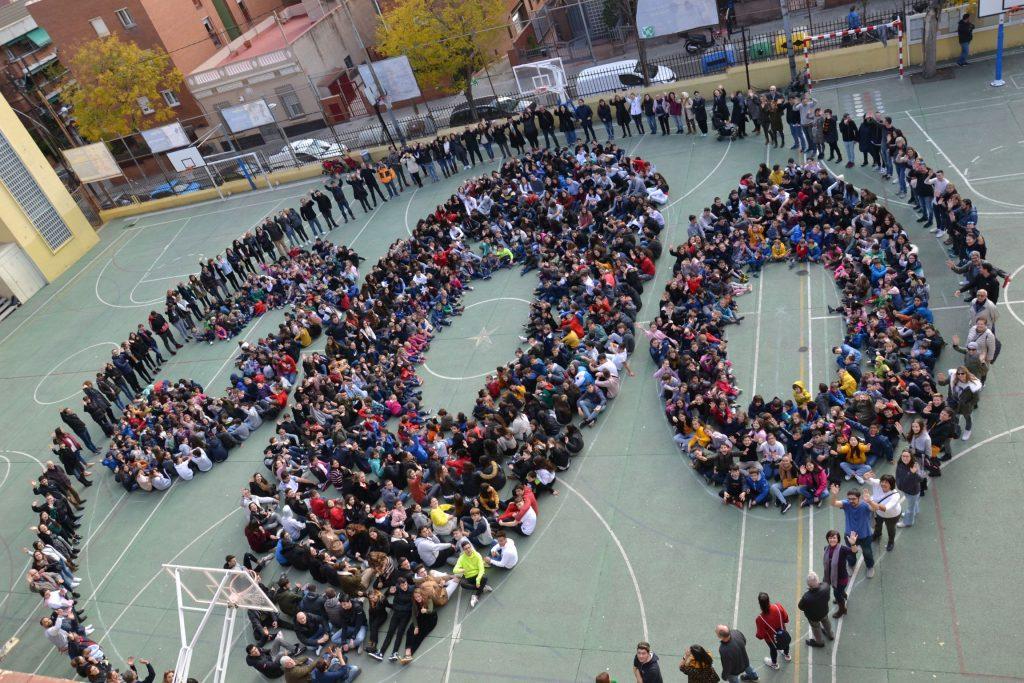 300 anys de La Salle
